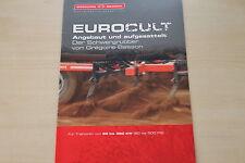 159090) Gregoire Besson Eurocult Grubber Prospekt 201?