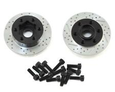 SSD00194 SSD RC +3mm Offset Wheel Hub w/Brake Rotor