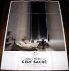 Внешний вид - THE KiLLiNG OF A SACRED DEER Nicole Kidman Colin Farrell LARGE French POSTER
