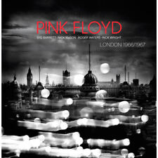 "Pink Floyd-London 1966/1967 (New 10"" Vinyl EP)"