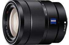 Sony Zeiss SEL Vario-Tessar T* SEL 4,0 / 16-70 mm ZA OSS (SEL1670Z) ! 16-70mm
