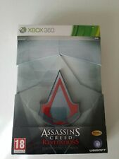 ASSASSINS CREED REVELATIONS COLLECTOR EDITION Xbox 360