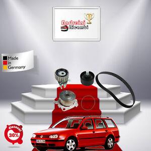 KIT DISTRIBUZIONE + POMPA ACQUA VW GOLF IV 4mot 2.0 88KW DAL 2000> FP04378V-2