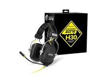 SHARKOON - SHARK ZONE H30 - Gamer Stereo Headset / Kopfhörer für PC / PS4 - NEU