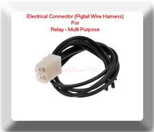 Electrical Connector of Multi Purpose Relay RY667 Fits Mazda MX5 Miata Protege