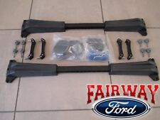 OEM Ford Stand Up Paddleboard Roof Rack & Carrier - Fits Most 09 & Later Fords!