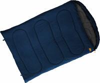 Easycamp Moon Sleeping Bag   Double   2-3 Season