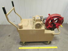 Fluid Power Two Way Transfer Cart System 53 Gal Tank 34 Hp 1ph Pump Withhose Reel