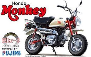 14127 1/12 Honda Monkey Mini Bike