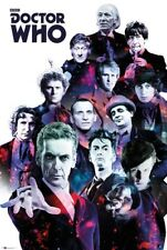 Dr Who Cosmos Season 10 POSTER (61x91cm) NEW Print Art