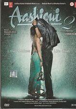 Aashiqui 2  - Aditya Roy kapoor   [Dvd ] 1st Edition