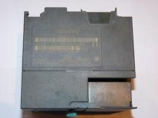 Siemens Simatic 6ES7 315-1AF03-0AB0 6ES7315-1AF03-0AB0 6ES73151AF030AB0