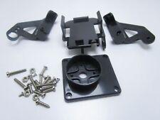 Supporto pan tilt a 2 assi per servomotore micro servo sg90 mg90 camera arduino