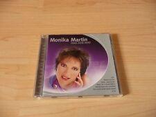 CD Monika Martin - Frag Dein Herz - Silber - Edition - 2006 - 14 Songs