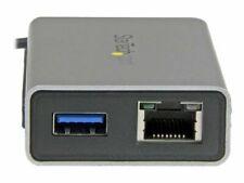 StarTech TB2USB3GE Thunderbolt to Gigabit Ethernet USB 3