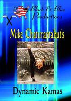 Michael Chaturantabut, The Blue Power Ranger, Dynamic Kamas Instructional DVD