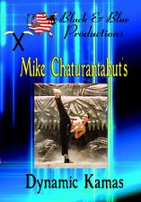 Michael Chaturantabut, The Blue Power Ranger, Dynamic Kamas Instructional DVD