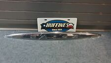 New OEM Hood Name Plate/Molding - 2002-2007 Buick Rendezvous (10318273)