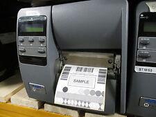 Datamax DMX-M-4208 Direct Thermal Transfer Label Printer USB NETWORK 585852 Inch
