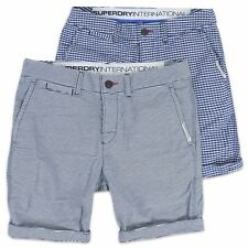 Superdry Striped Shorts for Men
