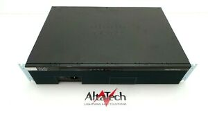 Cisco Cisco2911/K9 2911 Integrated Service Router - Fully Tested - Fast Shipping