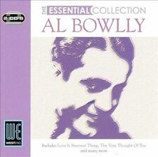 Al Bowlly-Essential Collection-Westend 905-2CD DISCOUNTED SHIPPING