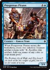 4 x Prosperous Pirates * Ixalan * MINT * MtG * Common * PLAYSET