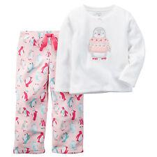 1ac9fa05d Carter s Fleece 4 Size Sleepwear (Sizes 4   Up) for Girls