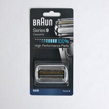BRAUN Series 9 Cassette 92S Replacement Head 9080cc, 9093s, 9095cc, 9240s V_s