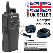 Motorola DP1400 UHF (or VHF) Analogue Two Way Radio CP040 Walkie Talkie