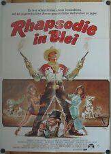 RHAPSODIE IN BLEI (Pl. '85) - TOM BERENGER / DILL