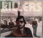 The Killers - When You Were Young Promo One Track CD Single (CD)