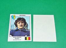 PANINI FOOTBALL EURO FOOTBALL 79 1978-1979 N°220 PFAFF BEVEREN BELGIË BELGIQUE