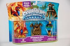 Activision Skylanders Spyros Adventure Pack Dragon's Peak 2011