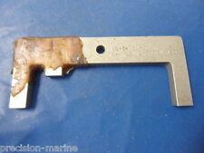 YB-34468-6 Reverse Gear Shim Gauge Marine Tool, Yamaha/Kent Moore