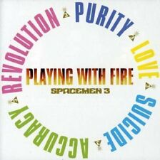 Spacemen 3 Playing With Fire 180gm Vinyl LP Record & MP3 Spiritualized indie NEW