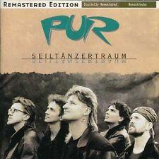 Pur - Seiltänzertraum (Remastered) mit BONUSTRACKS