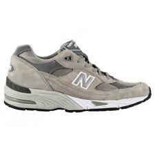 New Balance 991 GL made in uk Scarpa Sneaker uomo grigio grey