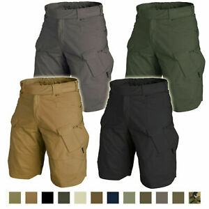 "Helikon Tex Urban Tactical Shorts 11"" kurze Hose UTP UTL Ripstop S-XL 9 colors"