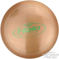 New Orange Bronze Recycled Gold Halo 172g Latitude 64 Disc Golf Sparkle Green St