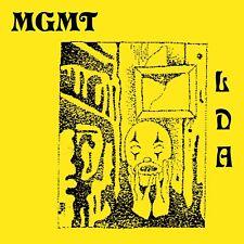 MGMT - LITTLE DARK AGE - NEW VINYL LP