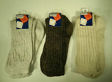Cotton Rich Socks Asst Colours Girls / Ladies Size 4 - 7 ( Bag of 12 Pairs)