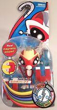 NEW Hasbro Super Monkey Robot Team Hyper Force Go SPRX-77