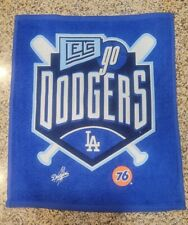 Los Angeles La Dodgers Lets Go Dodgers Nlds Game 3 Rally Towel 101121 Sga