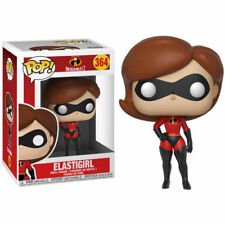 FUNKO Pop! Incredibles 2 - Elastigirl  #364 Disney - New !!- Subito disponibile