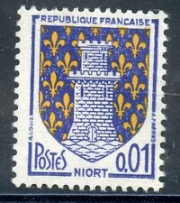 STAMP / TIMBRE FRANCE NEUF LUXE °° N° 1351A ** NIORT