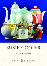 Susie Cooper by Alan Marshall (Paperback, 2013)