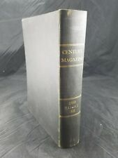 The Century Illustrated Monthly Magazine May 1920 - Oct 1920 Vol. LXXVIII or 100