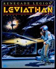 Leviathan: Ships of the Line (Renegade Legion boxed set)
