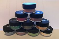 Micabella 10x Eye Shimmer Vibrant Colors #87,#82,#86,#24,#31,#25,#30,#98,